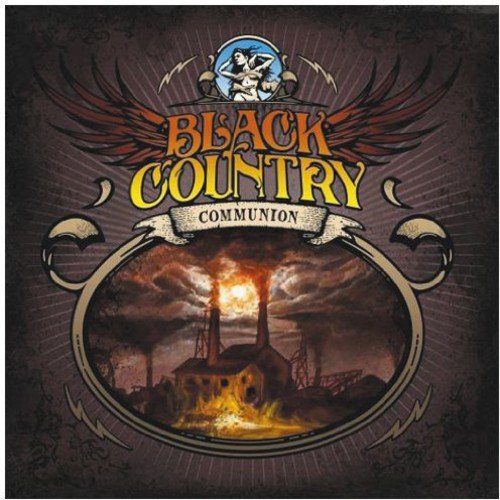 Black Country [Vinilo]