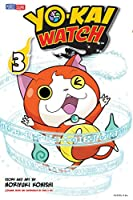 YO-KAI WATCH, Vol. 3 (3)
