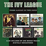 This Is The Ivy League / Sounds Of The Ivy League / Tomorrow IsAnother Day Plus Ep & Bonus Tracks