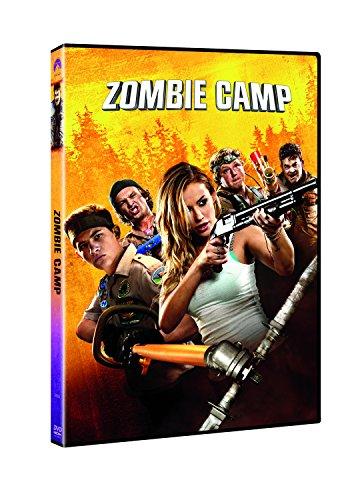 Zombie Camp [DVD]