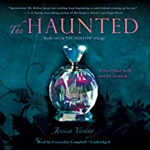 The Haunted: The Hollow Trilogy, Book 2
