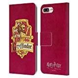 Head Case Designs sous Licence Officielle Harry Potter Gryffindor Crête Sorcerer's Stone I Coque en...
