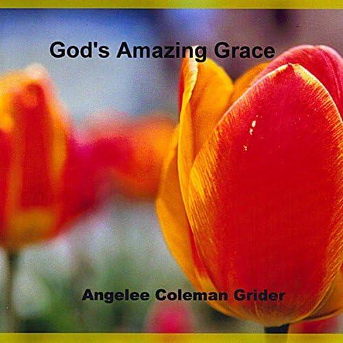 Angelee Coleman Grider