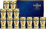 【お歳暮】 ザ・プレミアム・モルツ ビール ギフト セット スマートパッケージ BEC3P  350ml×12本  ギフトBox入り