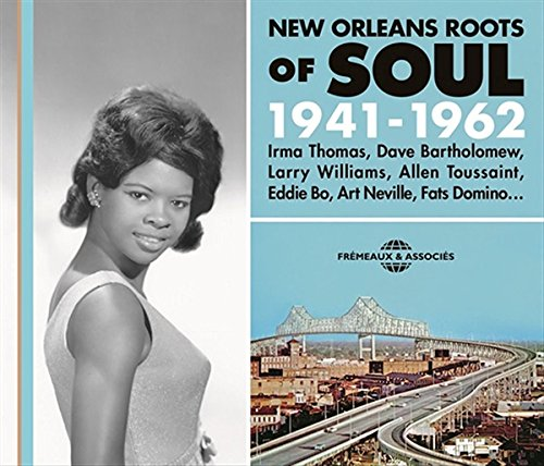 New Orleans Roots Of Soul