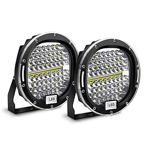 off road driving lights - 7