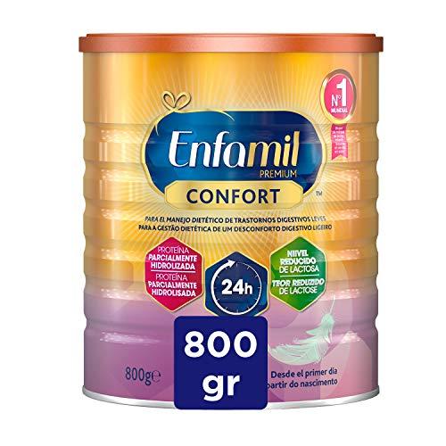 Enfamil Premium Confort Fórmula para Bebés con Trastornos Digestivos - 800 gramos