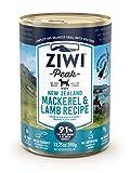 Ziwi Peak Canned Mackerel & Lamb Recipe Dog Food (Case of 12, 13.75 oz. each)