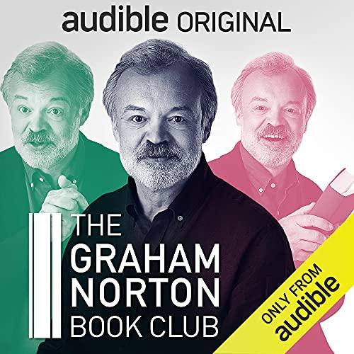 The Graham Norton Book Club Titelbild