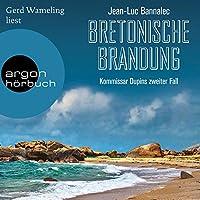 Bretonische Brandung Hörbuch