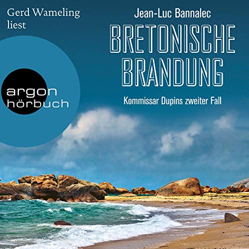 Bretonische Brandung  By  cover art
