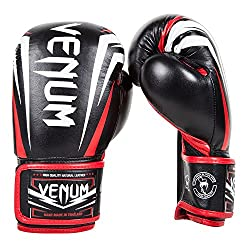 "Venum ""Sharp"" Nappa Leather Boxing Gloves  Review"