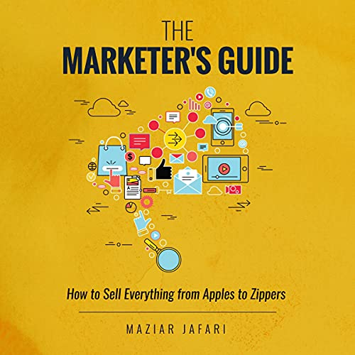 The Marketer's Guide cover art