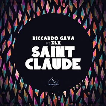 Saint Claude (feat. ZLX)