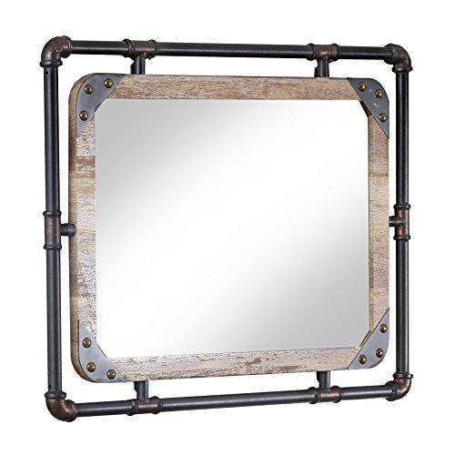 247SHOPATHOME  Wall Mirror, -