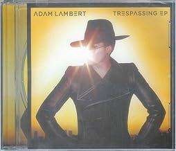 Trespassing EP (Remixes)