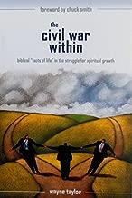 The Civil War Within: Biblical