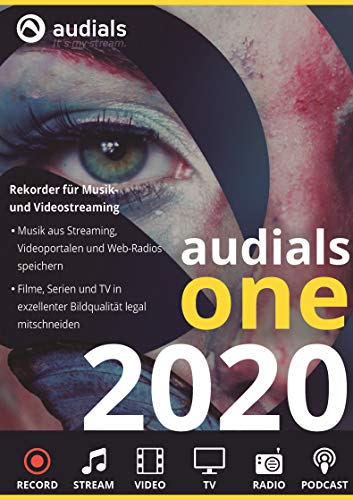 Audials -   One 2020 | PC | PC