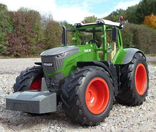 RC Auto kaufen Traktor Bild 4: WIM-Modellbau RC Traktor FENDT 1050 Vario in XL Größe 37,5cm Ferngesteuert 2,4GHz*
