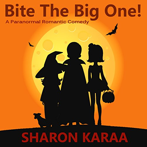Bite the Big One! cover art
