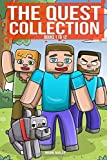 The Quest Collection: Books 1 to 12: (Unofficial Minecraft Book Collection for Kids 9-12)