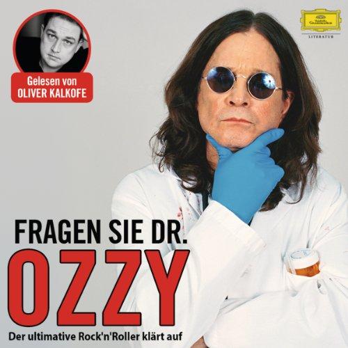 Fragen Sie Dr. Ozzy Titelbild