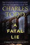 Image of A Fatal Lie: A Novel (Inspector Ian Rutledge Mysteries, 23)