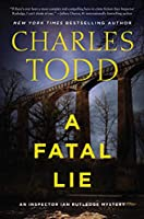 A Fatal Lie: A Novel (Inspector Ian Rutledge Mysteries, 23)