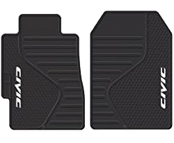 The 10 Best Honda Car Mats