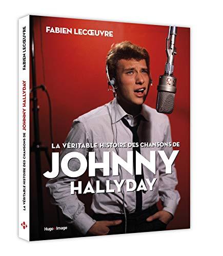 livre Johnny Hallyday