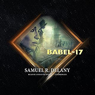 Babel-17 cover art