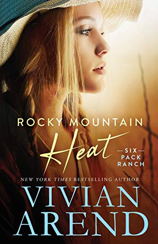 Compare Textbook Prices for Rocky Mountain Heat Six Pack Ranch  ISBN 9781999063405 by Arend, Vivian