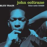 Blue Train (Rvg) - ohn Coltrane
