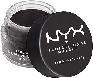 NYX PROFESSIONAL MAKEUP Eyshadow Base, Black
