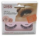 Kiss True Volume Lashes -Posh (6 Pack)