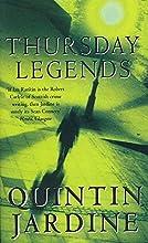 Thursday Legends (Bob Skinner, #10)