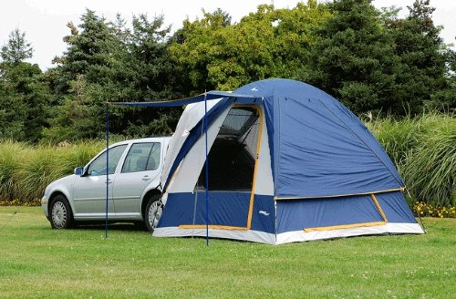 Napier Enterprises Sportz Dome-To-Go Hatchback/Wagon Tent (For Honda Accord Crosstour, CR-Z and Fit Models)