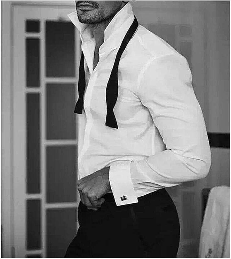 iHomor 100% Silk Mens Bowtie Self Tie Bow Tie Bowtie Tuxedo Wedding Solid Color Formal Bow Ties for Man Many Colors