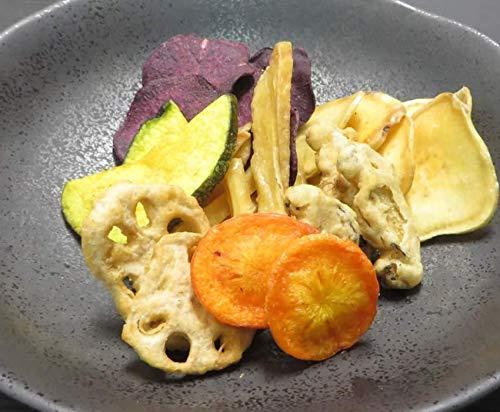 大地の生菓 7種類の秋野菜チップス 150g お菓子 おやつ スナック菓子 こども おつまみ ギフト ドライフルーツ