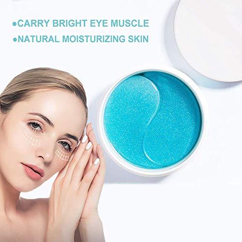 Augenpflege mit Hyaluron, Feuchtigkeit Spendende, Entfernen Taschen, Dunkle Kreise &...