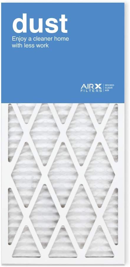 AIRx Filters 14x30x1 Air Filter MERV AC 8 HVAC Pleated A Today's only Super sale Furnace