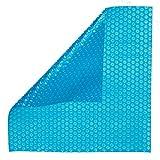 in The Swim 25 x 50 Foot Rectangle Premium Pool Solar Blanket Cover 12...