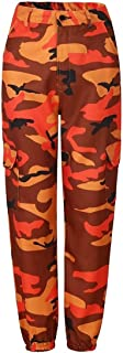 Coolred Womens Denim Relaxed-Fit Straight Leg Stretch Multi-Pocket Pants