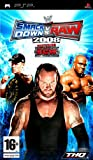 WWE Smackdown VS Raw 2008 [Importación