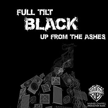Black, Vol. 1: Up from the Ashes