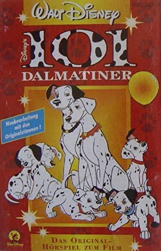 101 Dalmatiner Classic [Casete]