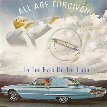 All Are Forgiven