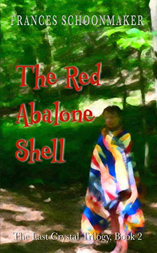 The Red Abalone Shell (English Edition)