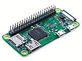 Raspberry Pi Zero WH (with pre-soldered header)
