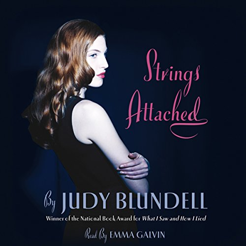 Strings Attached copertina